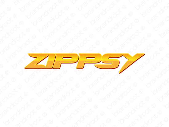 Brandable Domain Name - zippsy.com