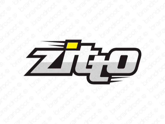 Brandable Domain Name - zitto.com