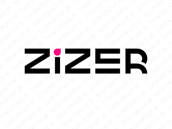 Brandable Domain Name - zizer.com