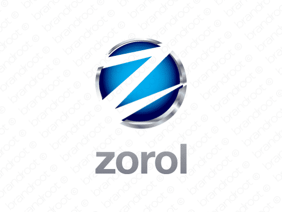 Brandable Domain Name - zorol.com
