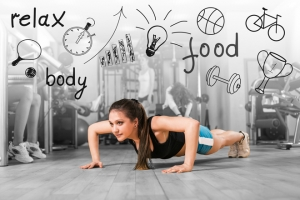 How Starting a Fitness Plan is Like Launching a Business?