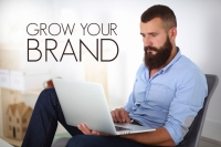 How Growing a Beard is Like Growing a Brand