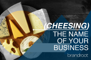 The Name of Your Business Matters. Here's How to Choose the Right One