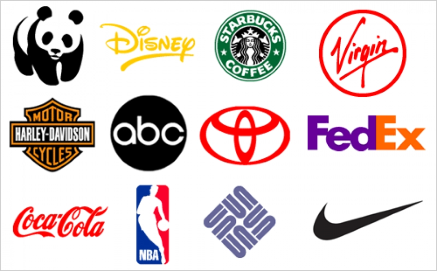 Business logos how to choose one Branding and logo design companies