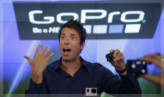 GoPro CEO on Why Your Business Name Doesn't Work